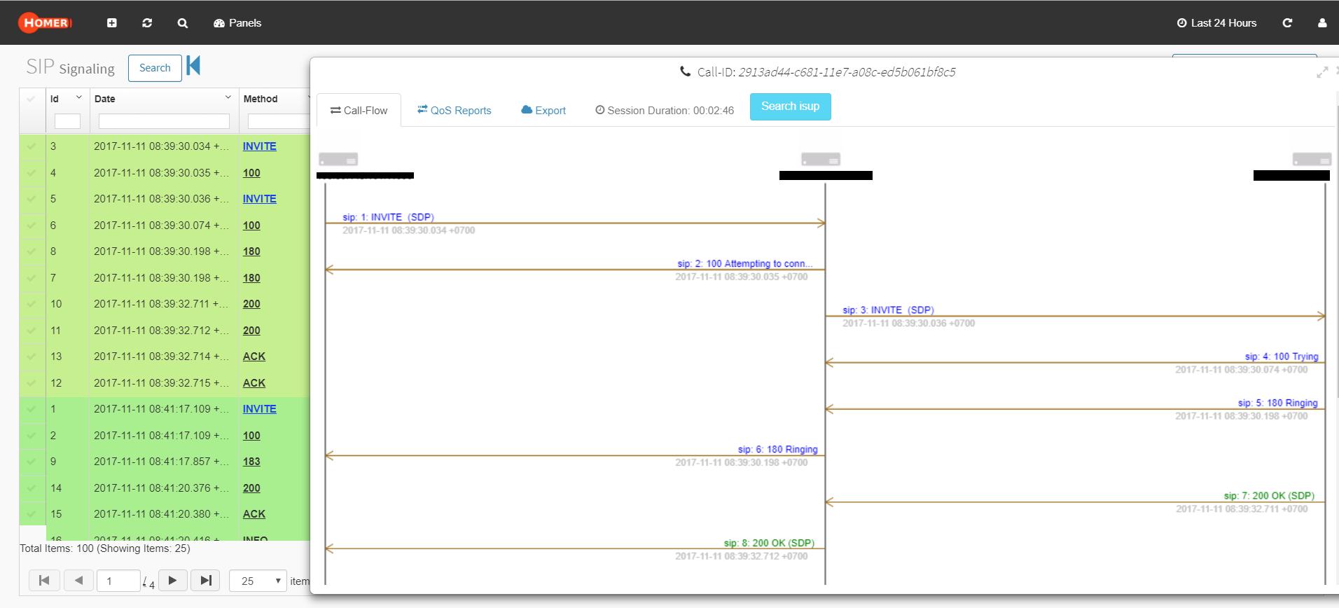 Homer Untuk SIP dan RTP Monitoring/Troubleshoot   otakudang org (v2 0)